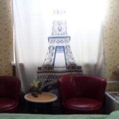 Мини-отель Лондон House - фото 20