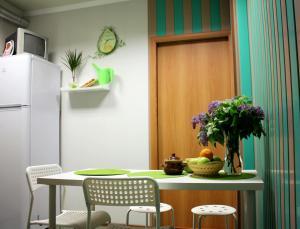 Green Cat Capsule Hostel