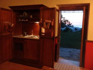 Casa Albini, Bed & Breakfasts  Torchiara - big - 13