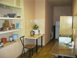 Guest Rooms on 15 liniya