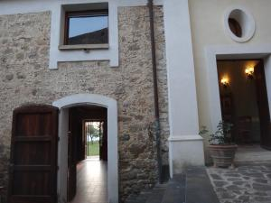 Casa Albini, Bed & Breakfast  Torchiara - big - 11