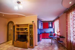 Апартаменты Междуреченск - фото 4