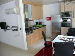 Wohnung am Burgberg, Apartments  Bad Harzburg - big - 12