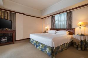 Hyatt Regency Yogyakarta, Hotely  Yogyakarta - big - 7