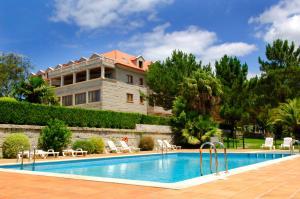 obrázek - Hotel Abeiras
