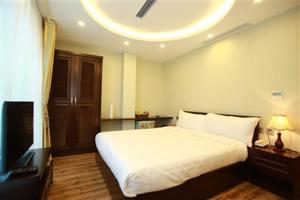 Mayfair Hotel & Apartment Hanoi, Апарт-отели  Ханой - big - 13