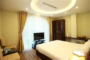 Mayfair Hotel & Apartment Hanoi, Апарт-отели  Ханой - big - 12