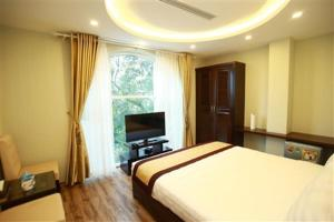Mayfair Hotel & Apartment Hanoi, Апарт-отели  Ханой - big - 11