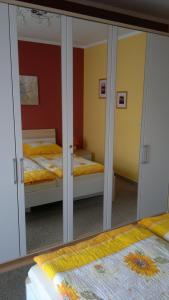Appartement Scharf, Apartmanok  Bad Harzburg - big - 6