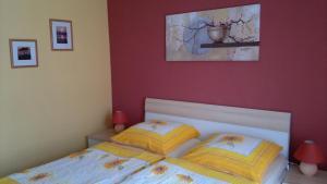 Appartement Scharf, Apartmanok  Bad Harzburg - big - 5