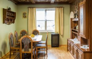 Ferienwohnung Familie Hartinger, Apartmány  Riegersburg - big - 12
