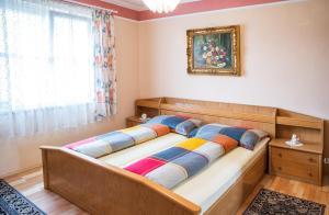 Ferienwohnung Familie Hartinger, Apartmány  Riegersburg - big - 11