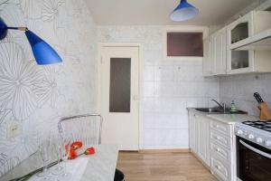 Апартаменты Золотая Горка - фото 8