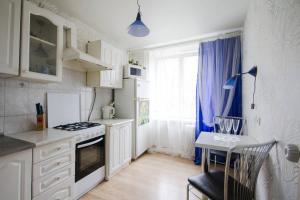 Апартаменты Золотая Горка - фото 9