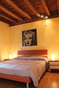 L'antica Corte, Appartamenti  Bergamo - big - 1