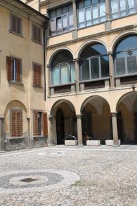 L'antica Corte, Appartamenti  Bergamo - big - 12