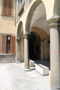 L'antica Corte, Appartamenti  Bergamo - big - 11