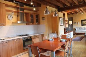 L'antica Corte, Appartamenti  Bergamo - big - 7