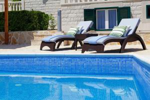 Holiday Homes Oliva, Case vacanze  Bol - big - 30