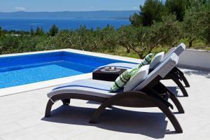 Holiday Homes Oliva, Case vacanze  Bol - big - 54