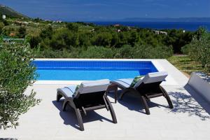 Holiday Homes Oliva, Case vacanze  Bol - big - 66