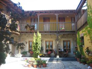 Hotel Rural Casa Hilario