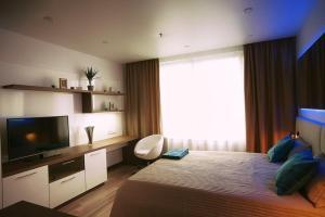 Yes Apartments at Khoshimina 16А