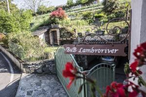B&B Lambroriver