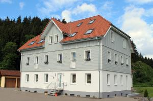 Kaltenbach's Appartements am Titisee