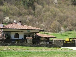 Klimasha House