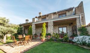 Casa Rural La Calamorcha