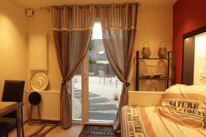 Gîte de Bonneville, Apartments  Nantes - big - 1