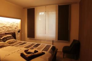 Gîte de Bonneville, Apartments  Nantes - big - 3