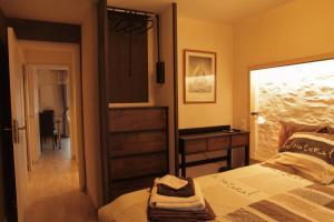 Gîte de Bonneville, Appartamenti  Nantes - big - 10