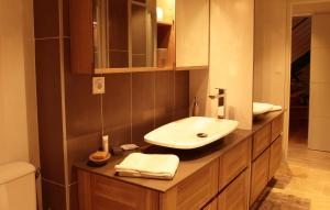 Gîte de Bonneville, Apartments  Nantes - big - 6