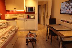 Gîte de Bonneville, Apartmanok  Nantes - big - 12