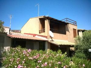 Beck Casa Vacanze, Case vacanze  Torre Dei Corsari - big - 9