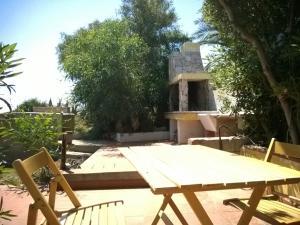 Beck Casa Vacanze, Case vacanze  Torre Dei Corsari - big - 17