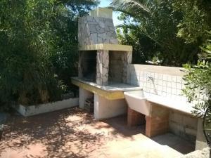 Beck Casa Vacanze, Case vacanze  Torre Dei Corsari - big - 15