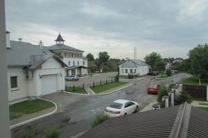 Отель Панорама - фото 7