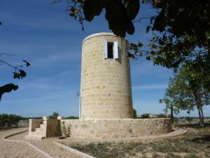 Clos Moulin Du Cadet
