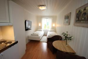 Apartment Old Town Skudeneshavn