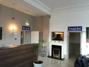 The Newcastle Hotel