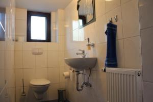 Haus Gretchen Alpen, Affittacamere  Xanten - big - 54