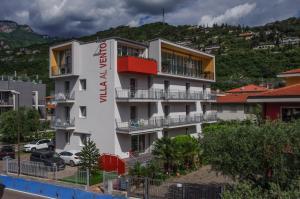 obrázek - Villa Al Vento