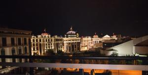 Opera House Hotel, Отели  Скопье - big - 6