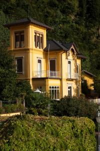 Nearby hotel : Villa Torretta