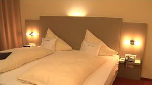 Hotel Graf Balduin, Отели  Esterwegen - big - 6
