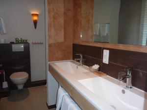 Hotel Schwarzenberg, Hotely  Glottertal - big - 2