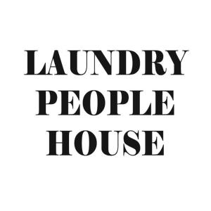 Laundry People House